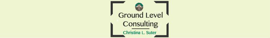 Ground Level Consulting