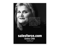 Salesforce.com Ad 5