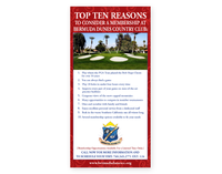 Bermuda Dunes Country Club Ad 5