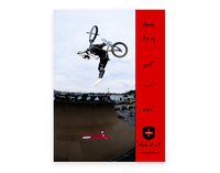 Harbinger Sports BMX Ad 2