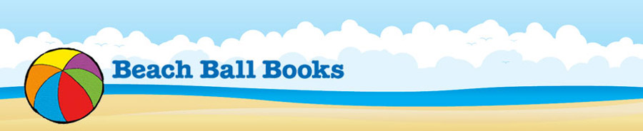 Beach Ball Books
