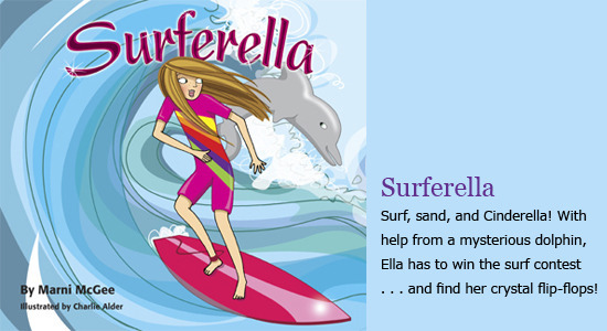 Surferella
