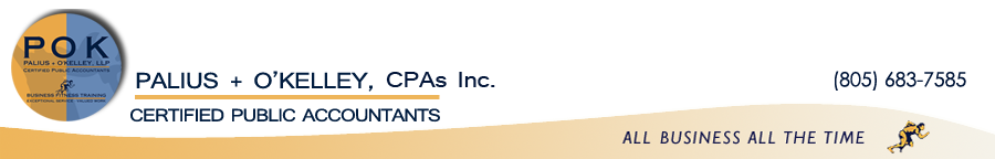 POKCPA - Palius + O'Kelley CPAs Inc.