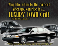 Services - Airport Transfers