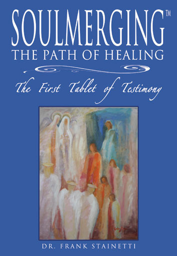 Soulmerging Book - The Path of Healing