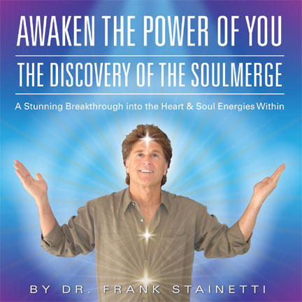 Soulmerging CD - Awakening the Power of You