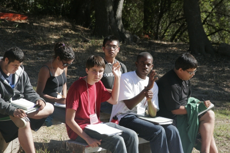 CLI Group 2 2011