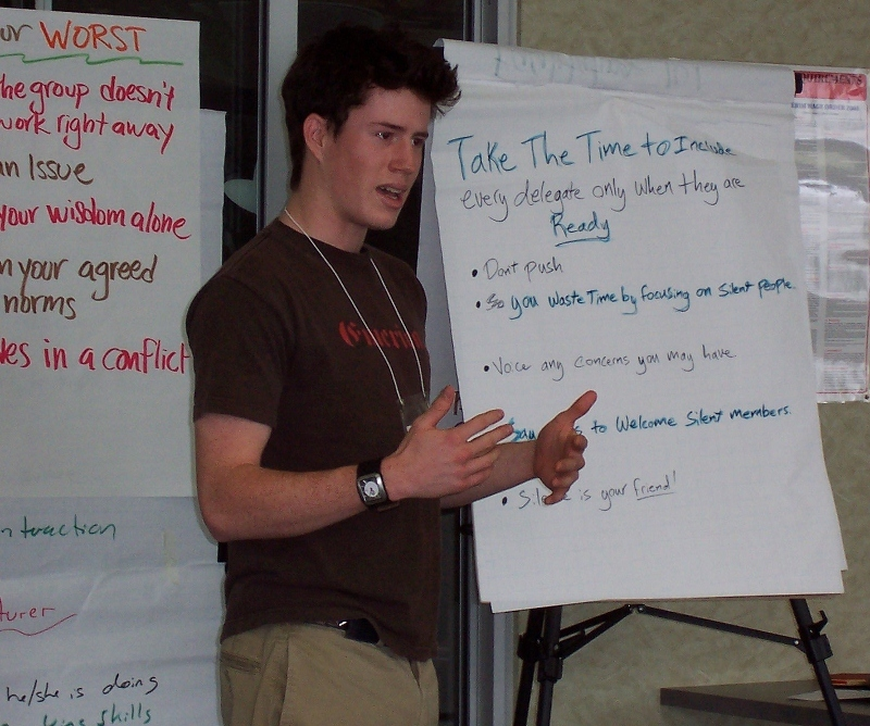 CLI 2005