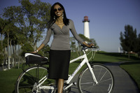 Vice Mayor Suja Lowenthal Helps Launch Women On Bikes SoCal From Long Beach with An Invitation to Local Women to Share Their Bicycling Stories