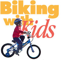 Biking with Your Children