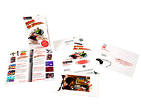 Disney Interactive Package