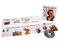 Netcom Self Mailer 2