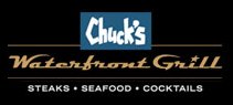 Chucks Waterfront Grill at the Santa Barbara Harbor