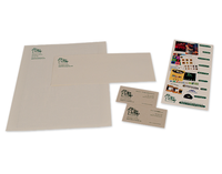 Left Coast Group Stationary