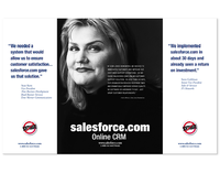 Salesforce.com Outdoor 2