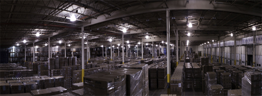 General Warehousing