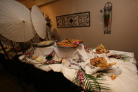 Buffet Photos