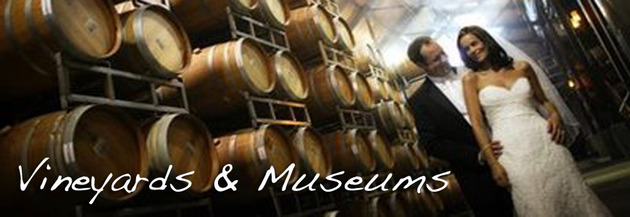 Vineyards & Museums
