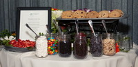 Sundae Bar - rayaphotography