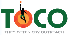 TOCO - They Often Cry Outreach