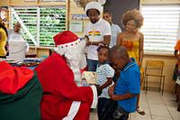TOCO Annual Toy Drive