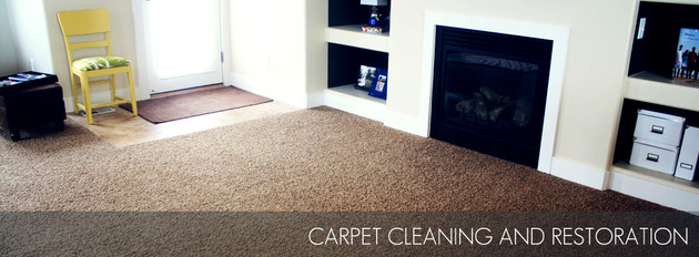 Carpet Care & Restoration