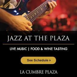 Jazz Series at La Cumbre