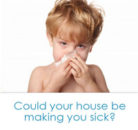 Allergy Relief Treatment - Could Your Carpet be Making You Sick?