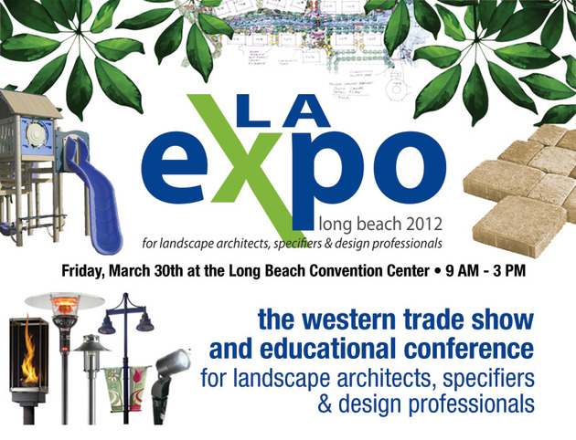 Rainwater Innovation Featured at LA Expo