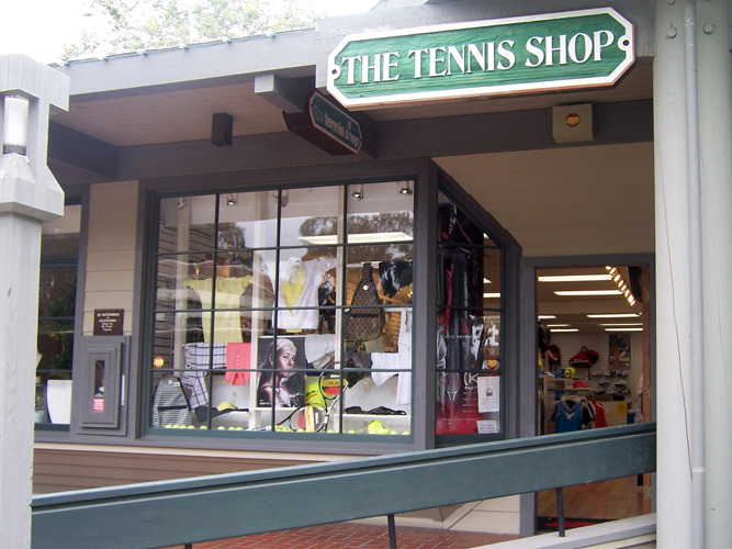 The Tennis Shop Of Montecito
