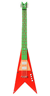 Guitar Flying V