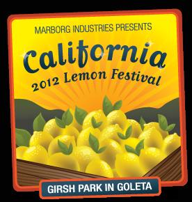"""2012 Santa Barbara Culinary Event Top Pick"" Lemon Festival"