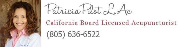 Patricia Pilot
