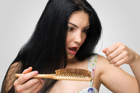 Restore Hair and Promote Hair Growth Naturally with Chinese Herbs