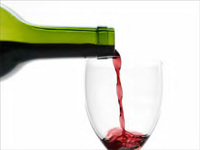 Red Wine Fights Radiation Better than Iodine