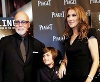 Céline Dion uses Acupuncture and IVF to get Pregnant with Twins