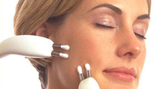 MicroCurrent Facial Lift