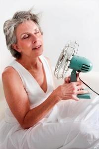 Menopause Symptoms Hot Flash Night Sweats Insomnia