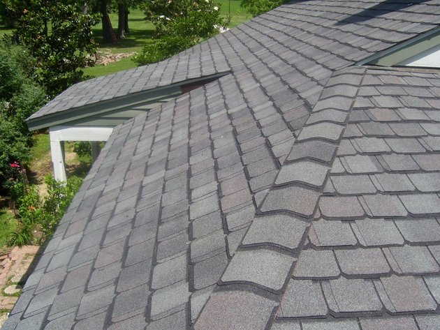 Residential Asphalt Shingle Roofing