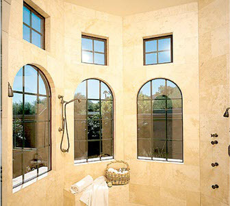 Windows Types And Styles Abs Glass Santa Barbara