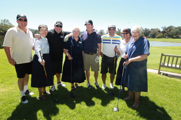 St. Vincent's 11th Annual Golf Classic - THANK YOU!