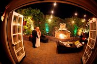 Beach Ceremony & Garden Reception