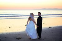 The Beach Club Hosts a Wedding--Love as Prescribed
