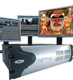 Santa Barbara Post Production Services