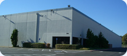 Hayward Warehousing
