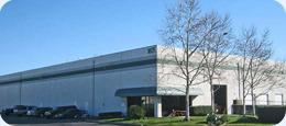 Sacramento Warehousing