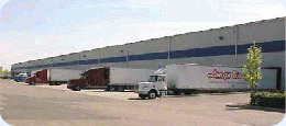 Stockton Warehousing
