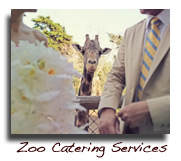 Zoo Catering Services