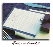Rincon Events