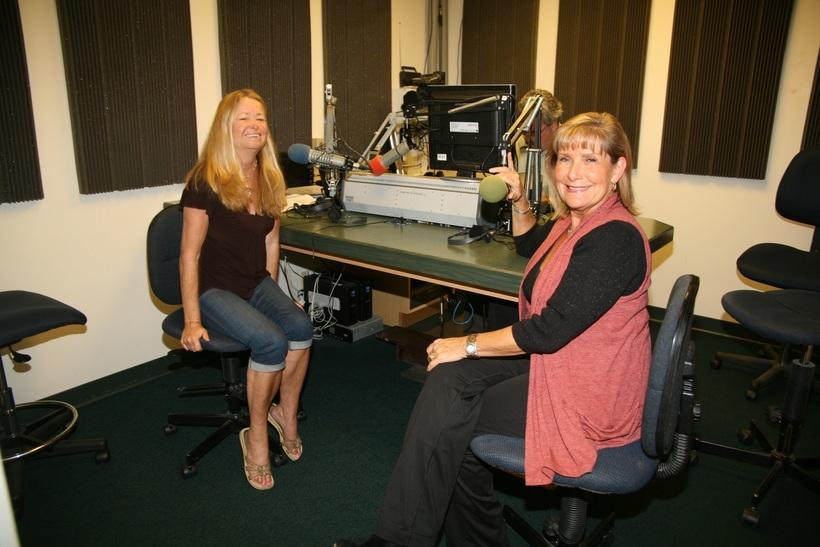 Patricia & Pam Oslie